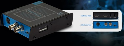 Bluefish444 announces price reduction for Synapse mini converters