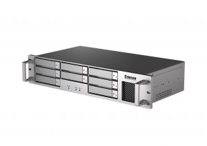 Direct Attached Broadcast Video Storage