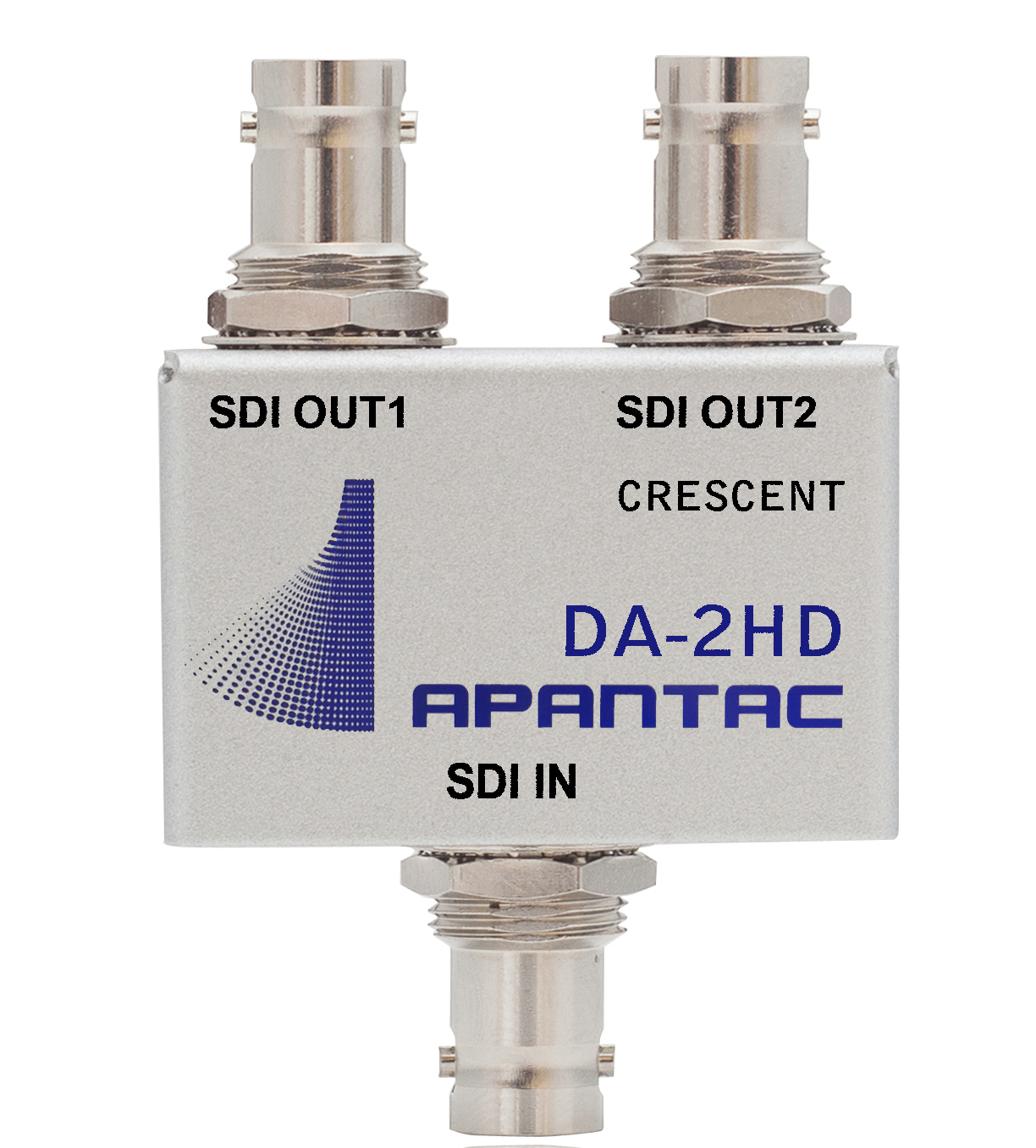 Apantac   Distribution Amplifier | DA-2HD