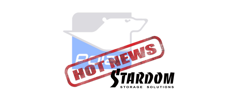 Hot News_Stardom Cost Effective Storage