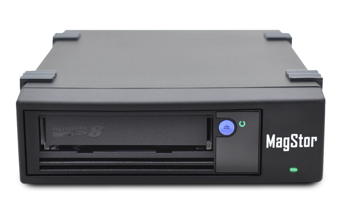 MagStor_LTO8 Fibre Channel Tape Drive