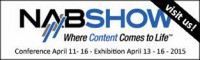 New Products for NAB 2015
