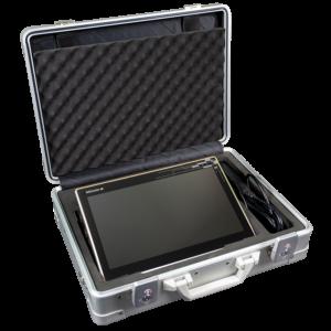 Nagasoft_NSCaster X1_Portable & Versatile
