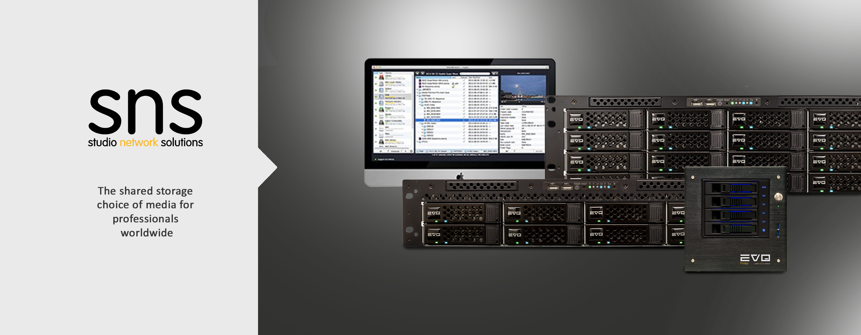 Studio Network Solutions_Shared Storage Solutions