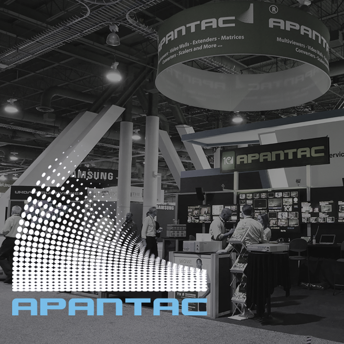 What To See At IBC 2018_Apantac Cost Effective Multiviewers