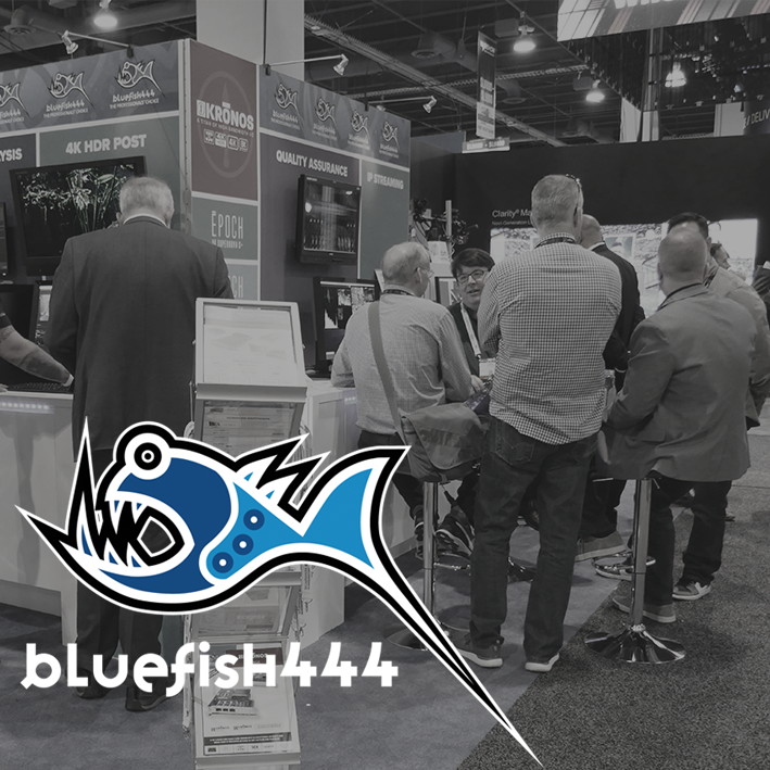 Post NAB 2018 News_Bluefish444 Image