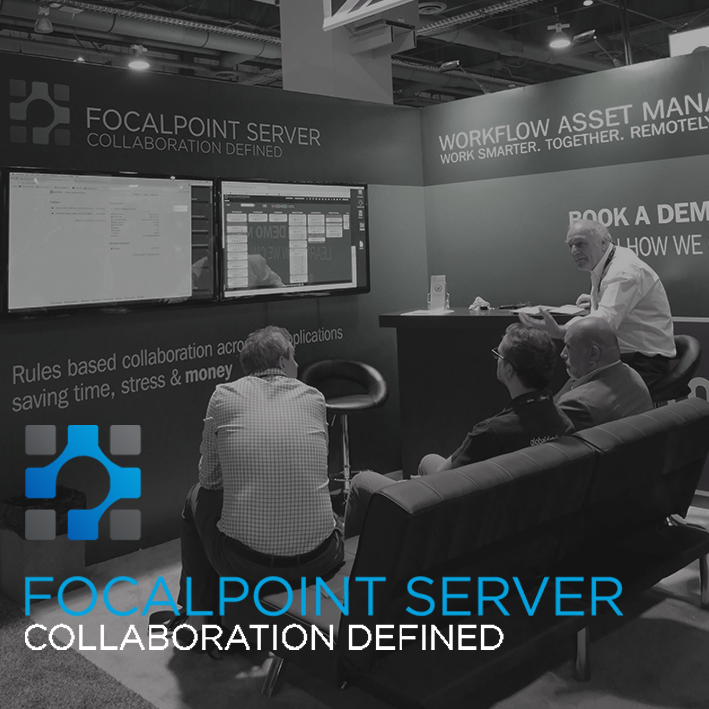 What To See At IBC 2018_FocalPoint Server_Workflow Asset Management