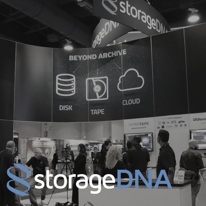 What To See At IBC 2018_StorageDNA_Archive Solutions