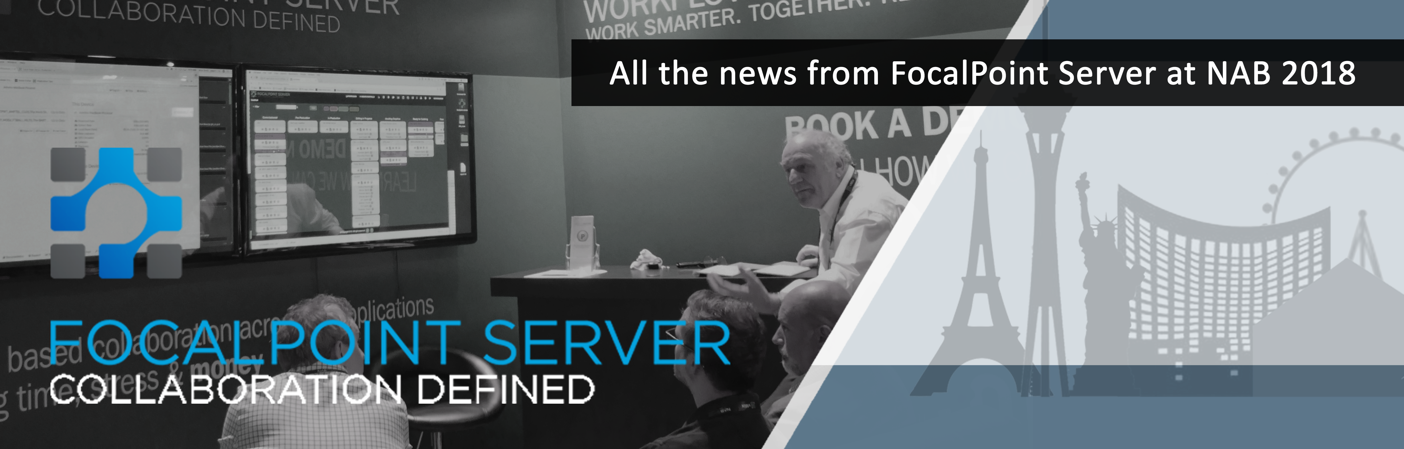 Post NAB 2018 News From FocalPoint Server_Header