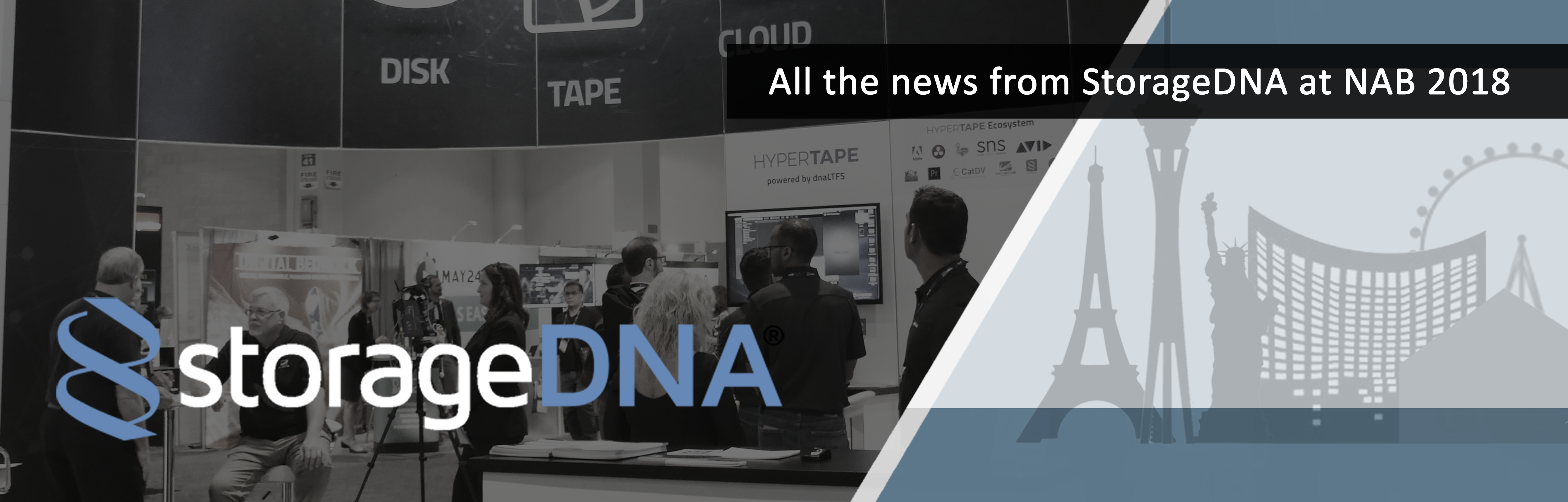 Post NAB 2018 News From StorageDNA_Header