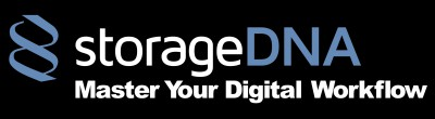 Storage DNA - Media Intelligent LTO LTFS Archive Solutions - UK & EMEA Representation