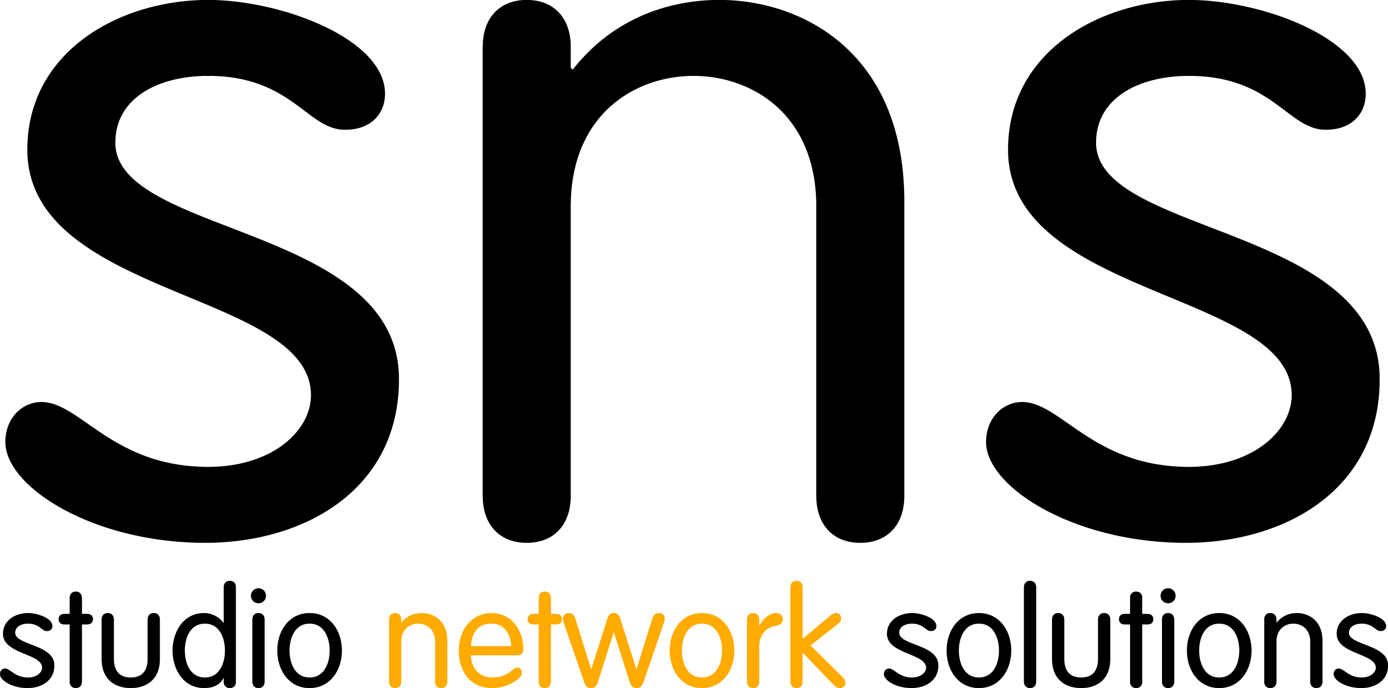 Studio Network Solutions_Logo_Reliable Shared Storage