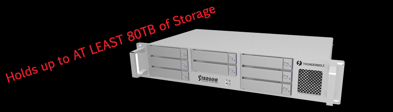 Stardom Deck_dr8-tb2_Cost Effective Storage