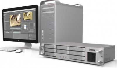 Stardom DT8-U5 Large Capacity Low Cost Storage