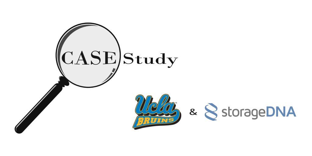 StorageDNA and UCLA Athletics Case Study