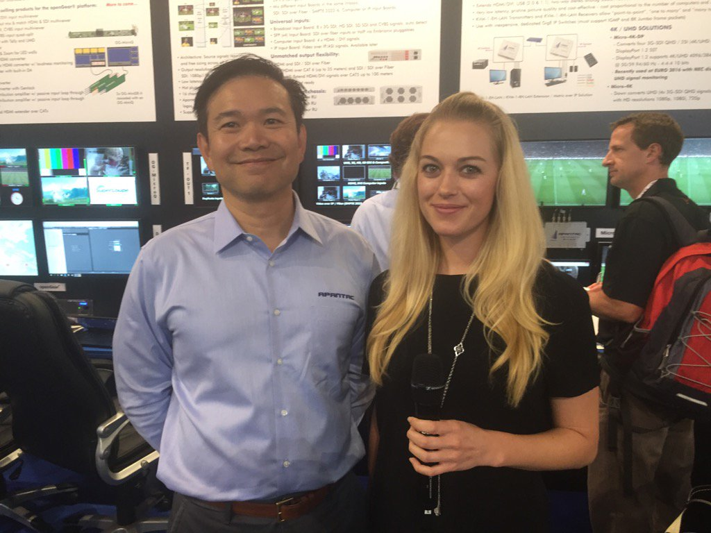 Thomas Tang_Apantac_Ash Blankenship_In Broadcast_IBC 2016