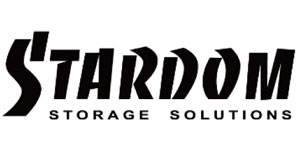 Stardom_Cost Effective RAID Storage_Logo